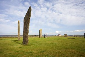 Neolithic Standing Stones of Stenness