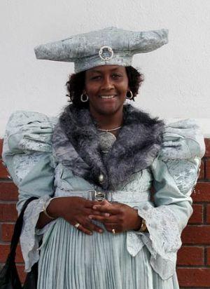 Herero Lady
