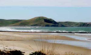 Moeraki Beach  Otago