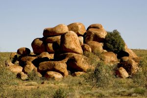Devils Marbles Tennant Creek