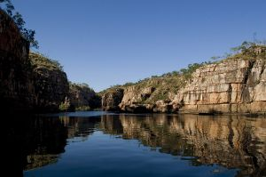 Katherine Gorge, Nitmuluk National Park