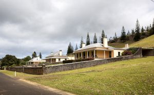 Quality Row Norfolk Island