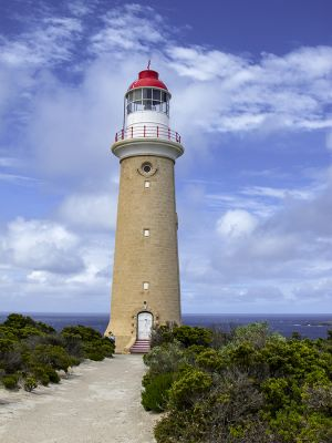 Cape Couedic Lighthouse