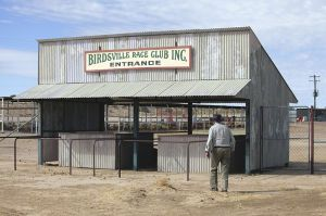 Birdsville Racing Club