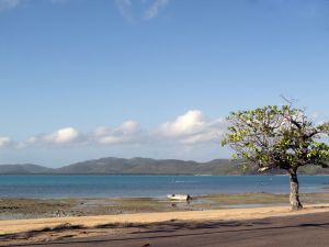 Thursday Island is the Main Admin Island in the Torres Strait