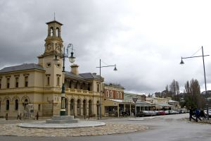 Beechworth  Post Office