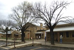 Old Beechworth