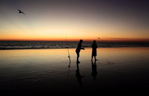 Cable Beach Fishers