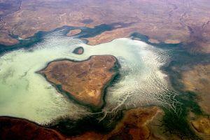 Australian Salt Lakes