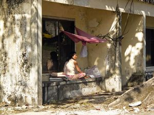 Poverty in Sihanoukville Cambodia