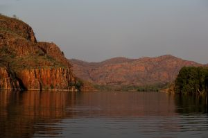 Ord River Scenery