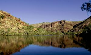 Ord River System