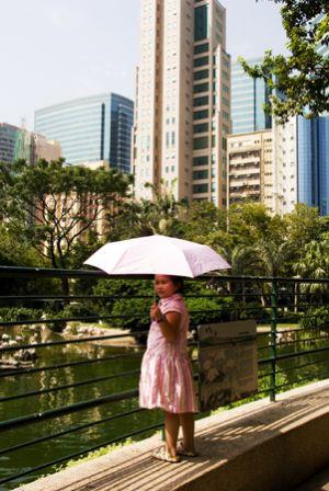 Kowloon Gardens Hong Kong