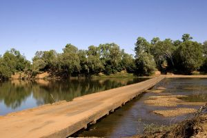 Old Fitzroy Crossing