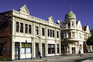 Fremantle  Historic Buildings
