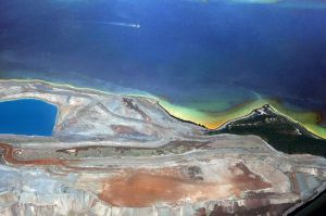 Mining Off The Kimberley Coast