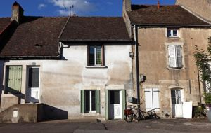 Beaune Houses