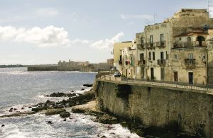 Ortygia Waterfront