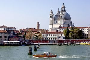 San Marco Cathedral  Venice